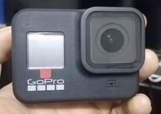 GoPro HERO7に外部マイクを取り付け!純正 ...