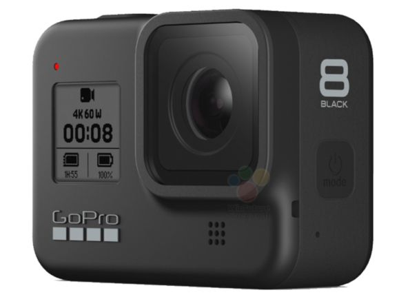 「GoPro 8」の画像検索結果